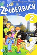 Das zauberbuch. Per la Scuola elementare. Con CD Audio. Con espansione online [Lingua tedesca]: 2