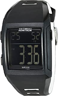Best armitron sport watch set time Reviews