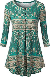 Best indian tunics to wear with leggings Reviews