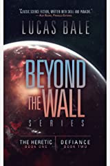Beyond the Wall, Books One and Two (The Beyond the Wall Collected Series Book 1) Kindle Edition