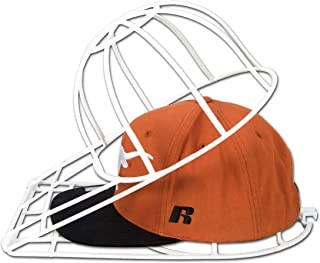BallcapBuddy Cap Washer Hat Washer The Original Baseball Softball Footbal Nascar All Sports Cap Cleaner Frame Now endoresed by Shark Tank and Made in USA