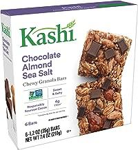 Best kashi chocolate almond sea salt Reviews