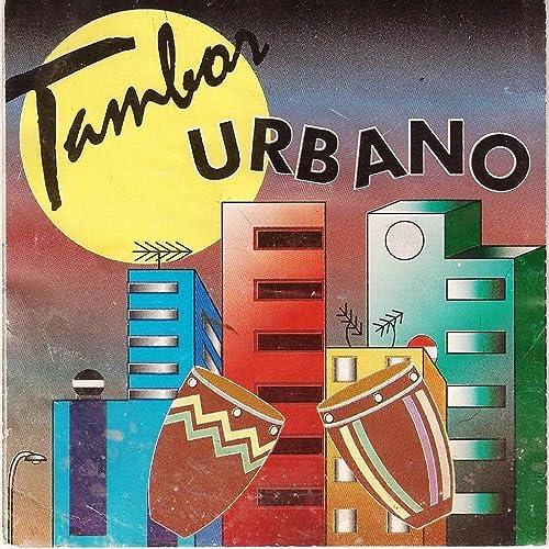 barlovento tambor urbano