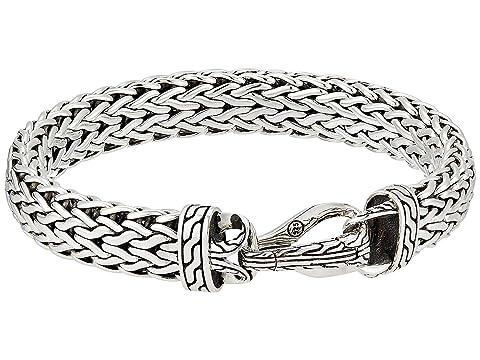 John Hardy Classic Chain 11 mm. Flat Chain Bracelet