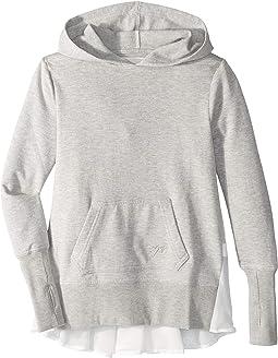 Sweatshirt Tunic (Big Kids)