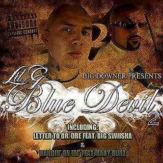 Blue Devil Part 2 [Explicit]