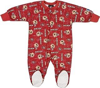 NFL San Francisco 49ers Infant/Toddler Blanket Sleeper