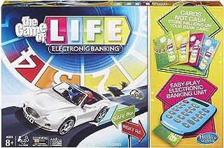 Sakshat™ Gaming The Game of Life Game - Multi