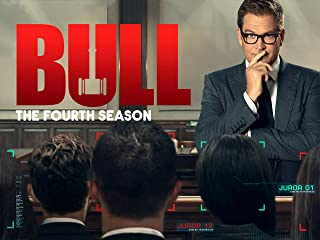 BULL/ブル 心を操る天才 - シーズン 4 (字幕版)