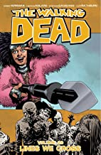 The Walking Dead Volume 29: Lines We Cross