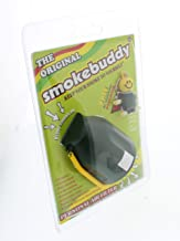 Smoke Buddy Personal Air Purifier Cleaner Filter Removes Odor -Green