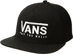 Vans - Hucks Snapback Hat