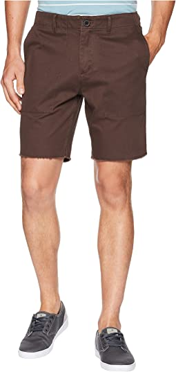 Naples Camp Walkshorts