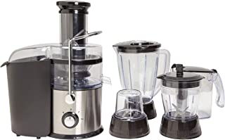 Clikon Juicer and Blender 4 in 1-800 watts - CK2274