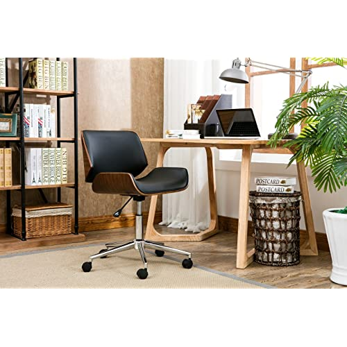 Mid Century Office Chair Amazoncom