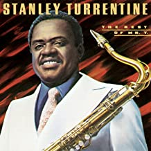 stanley turrentine have you seen the rain