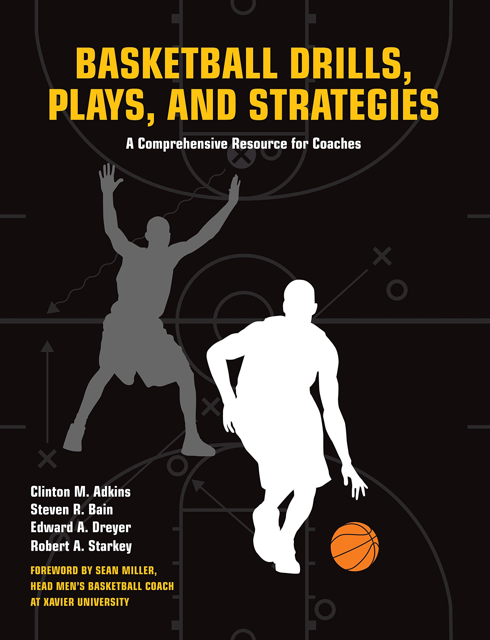 Image OfBasketball Drills, Plays And Strategies: A Comprehensive Resource For Coaches