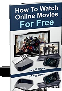 How to watch online movies for free (English Edition)