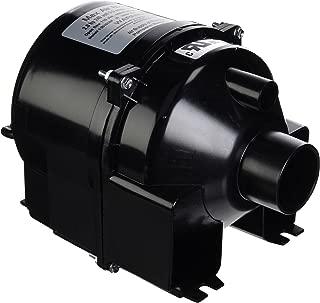 Air Supply 2518220 Air Spa Blower Max Air 2.0 hp 4.5 Amp, 240V