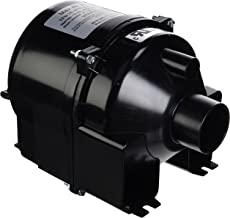 Air Supply 2518220 Air Spa Blower Max Air 2.0 hp 4.5 Amp, 240V