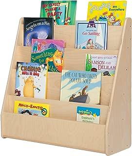 Best wooden book display Reviews