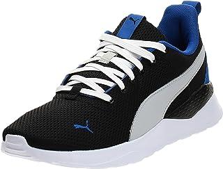 PUMA Anzarun Lite, Men's Sneakers, Black (Puma