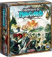 Best champions of midgard jarl edition Reviews