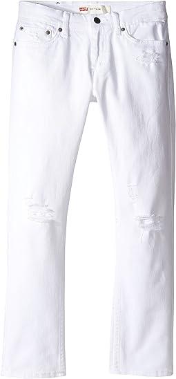Levi's® Kids - 511 Destruction Jeans (Big Kids)