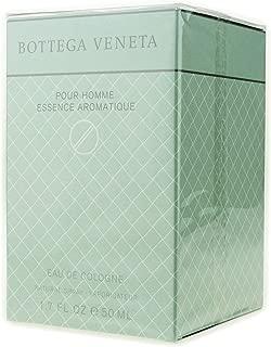 Bottega Veneta Pour Homme Essence Aromatique Eau deCologne Spray for Men,