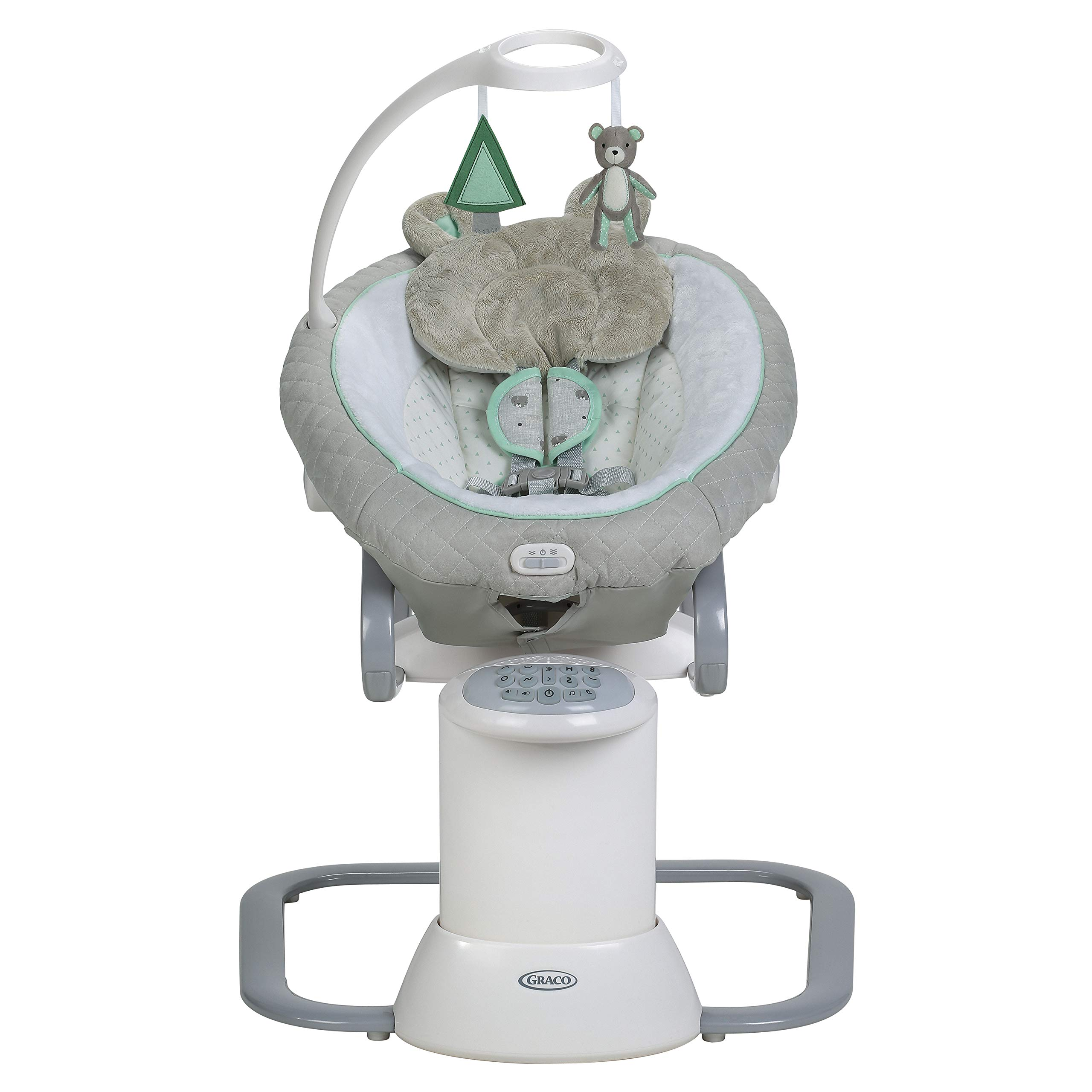Graco EveryWay Soother Removable Tristan