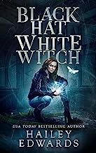 Black Hat, White Witch (Black Hat Bureau Book 1)