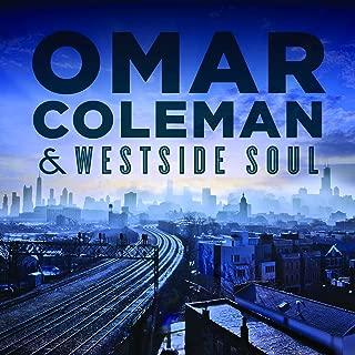 omar coleman blues