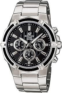 Casio General Men's Watches Edifice EF-551D-1AVDF - WW