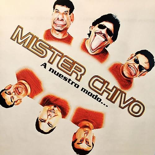 30d7a02771 Tu Falda Cortita by Mister Chivo on Amazon Music - Amazon.com