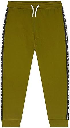 Fortnite Pantalon Chandal Niño, Pantalones de Deporte Niño Algodon 100%, Merchandising Oficial Regalos para Niños y Adolescentes 7-14 Años