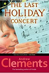 The Last Holiday Concert Kindle Edition