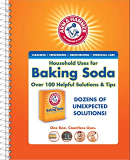 Best 100 uses for baking soda Reviews