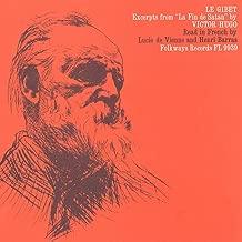 Le Gibet - Excerpts from La Fin de Satan: By Victor Hugo