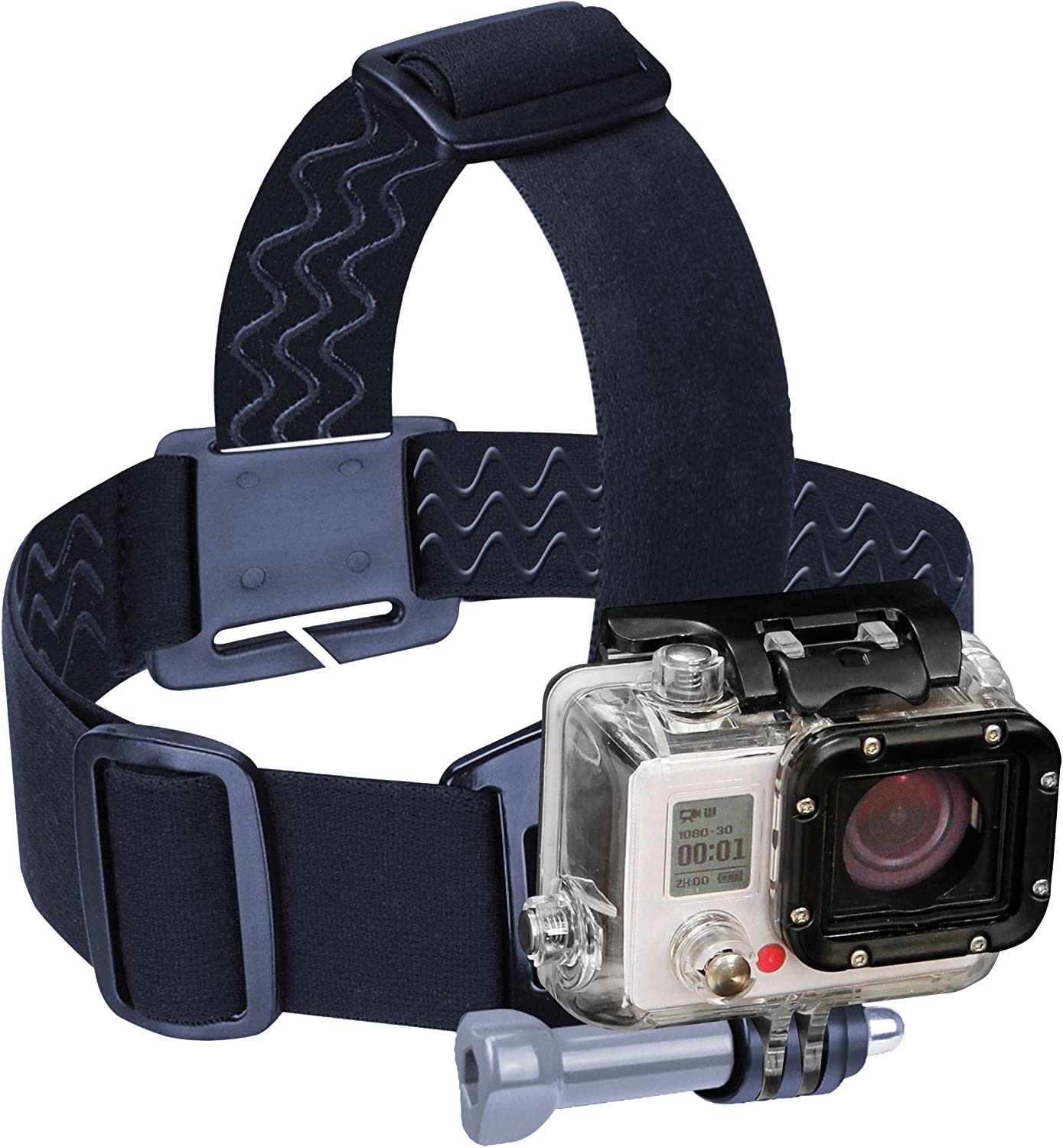 USA Gear Action Ranking TOP7 Cam Head Popular Strap and J Hook with Trip Mount
