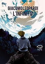 Scaricare Libri Giacomo Leopardi: L'infinito PDF