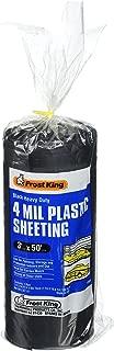 cheap black sheeting fabric