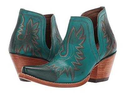 Ariat Dixon (Agate Green) Cowboy Boots