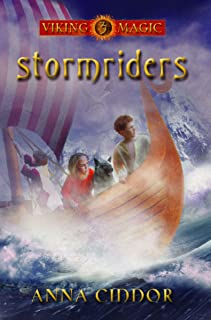 Stormriders: Viking Magic Book 3