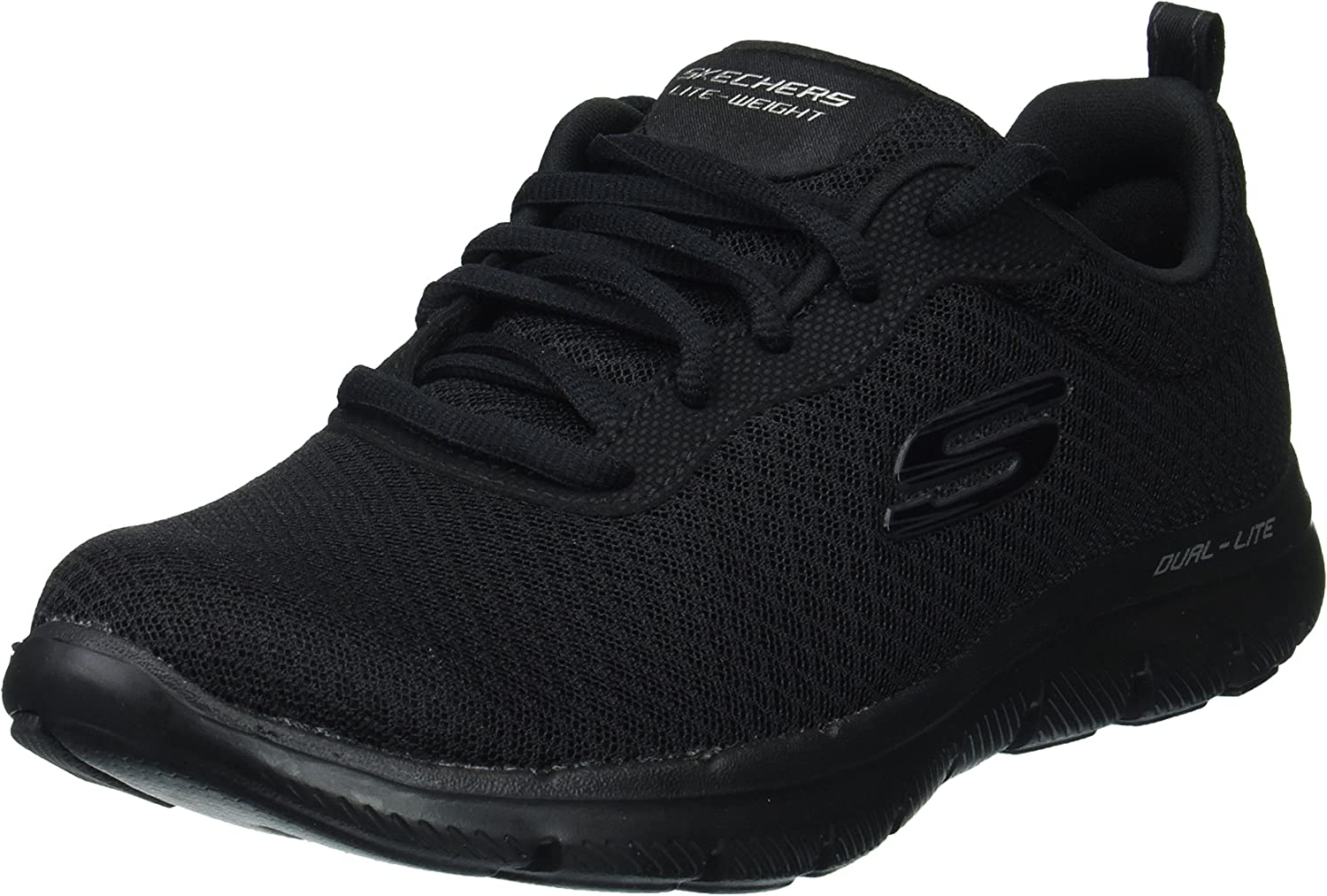 Skechers Womens Flex Appeal2.0 - Newsmaker Sneaker