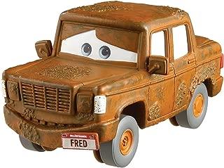 Disney/Pixar Cars Diecast Fred Vehicle