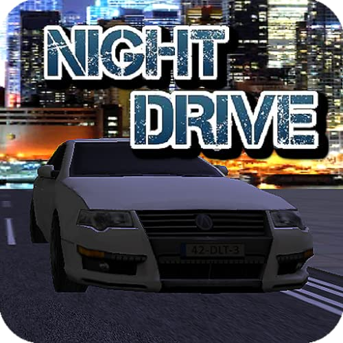 Night Drive - A First Person Nighty Parking Car Game (Driver Challenge 2)