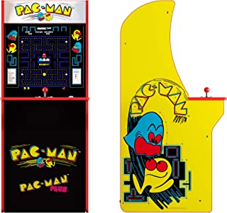 Best pac man arcade cocktail table Reviews