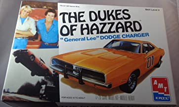 The Dukes of Hazzard Dodge Charger