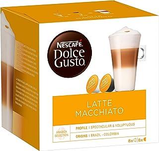 Nescafé 94944-5-1 Café molido de tueste natural y leche en polvo con