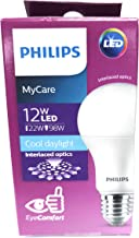 Philips LEDBulb 12W E27 6500K 230V CoolDayLight